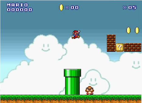 flash_super_mario