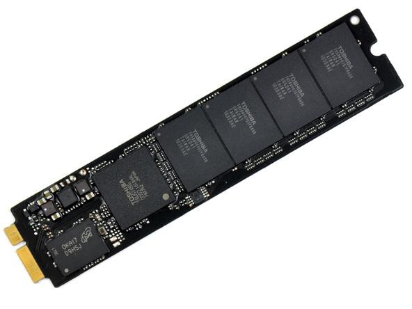 Anleitung MacBook Air A1370 (2010) öffnen