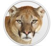 Mac OSX Mountain Lion 10.8. Installation DVD USB Stick Anleitung