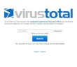 VirusTotal - Free Online Virus, Malware and URL Scanner