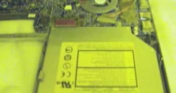 Video-Anleitung: Neue, größere interne Festplatte (HDD) in Apple Macbook Pro einbauen/austauschen