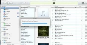 Reset/Abbruch von Telefonaten bei iPhone 3G/3GS durch Fehler in Firmware von iOS4