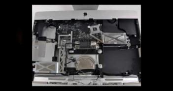 Video-Anleitung: 2009er Apple iMac 27″ Zoll auseinandernehmen und selbst reparieren