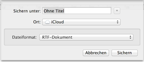 Standard_Speicherort_Mac_festlegen