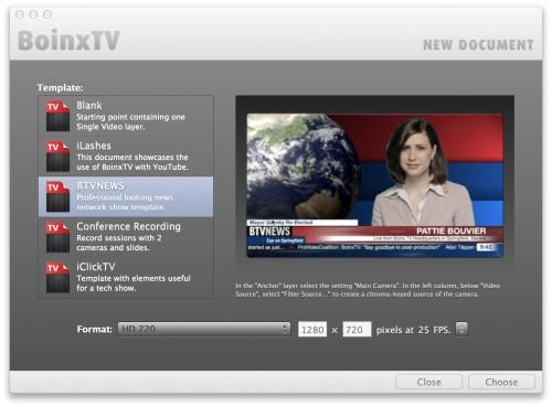 BoinxTV_Fernsehstudio_Mac_Start