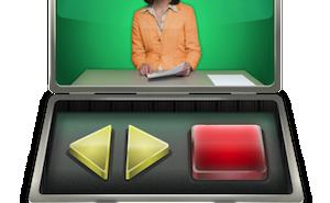 BoinxTV Fernsehstudio Mac