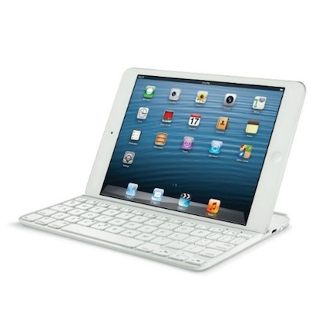 iPad mini Tastatur Logitech