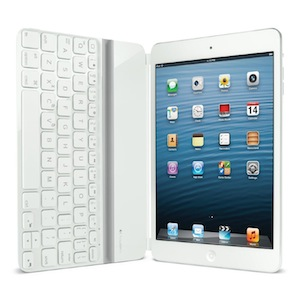 iPad Logitech Ultrathin Keyboard Tastatur