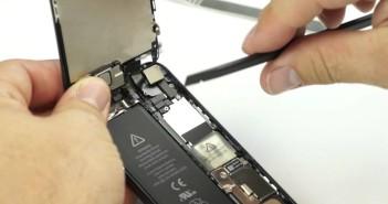 iPhone 5 Reparatur-Anleitung (Video): Gebrochenen Display selbst austauschen
