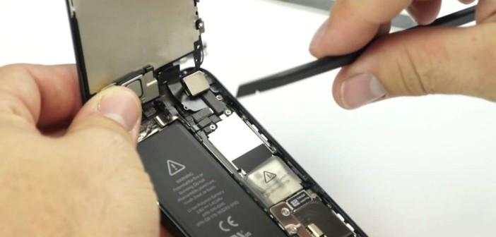 iPhone 5 Reparatur-Anleitung (Video): Gebrochenes Display selbst austauschen