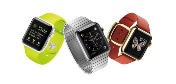 Apple Watch öffnen und reparieren