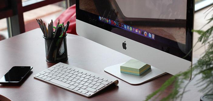 Mac Shortcut: Tastaturkombination für Ruhezustand und Bildschirm ausschalten